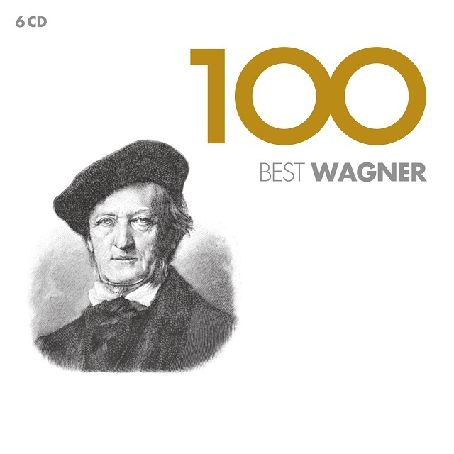 0190295484637   100 best wagner
