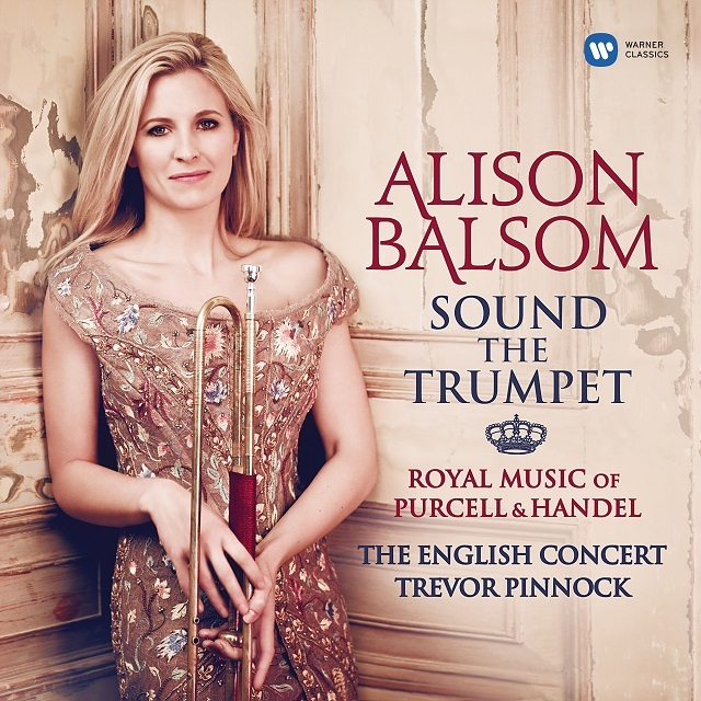 0190295460174 alison balsom   sound the trumpet lp