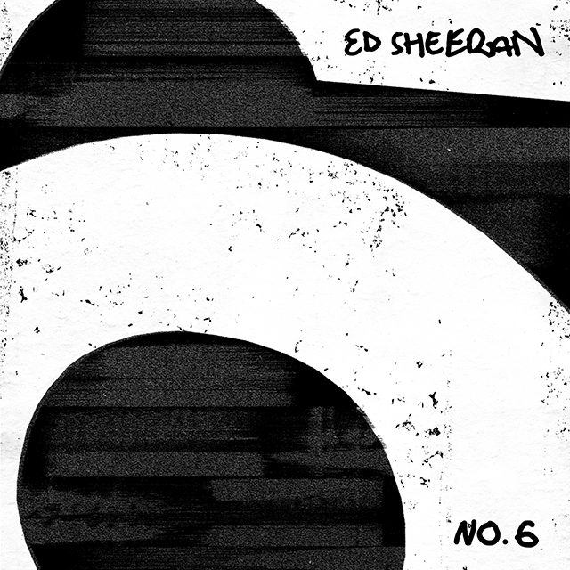 Ed sheeran no.6