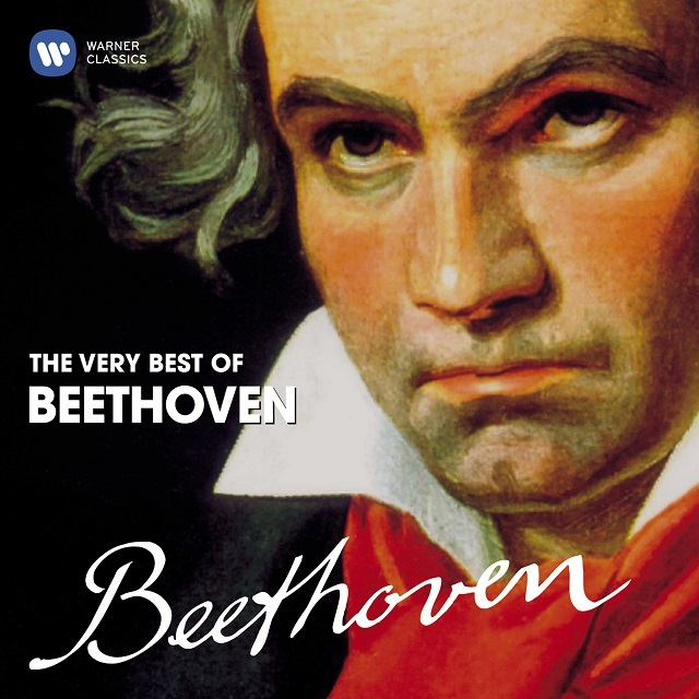 0190295395124 the very best of beethoven 2cd
