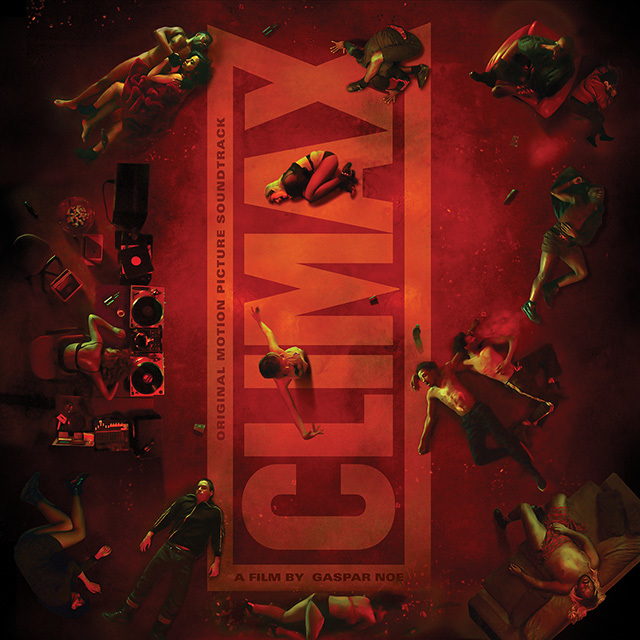 Climax ost