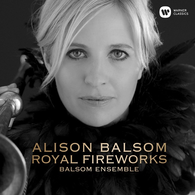 0190295370060 alison balsom fireworks cover