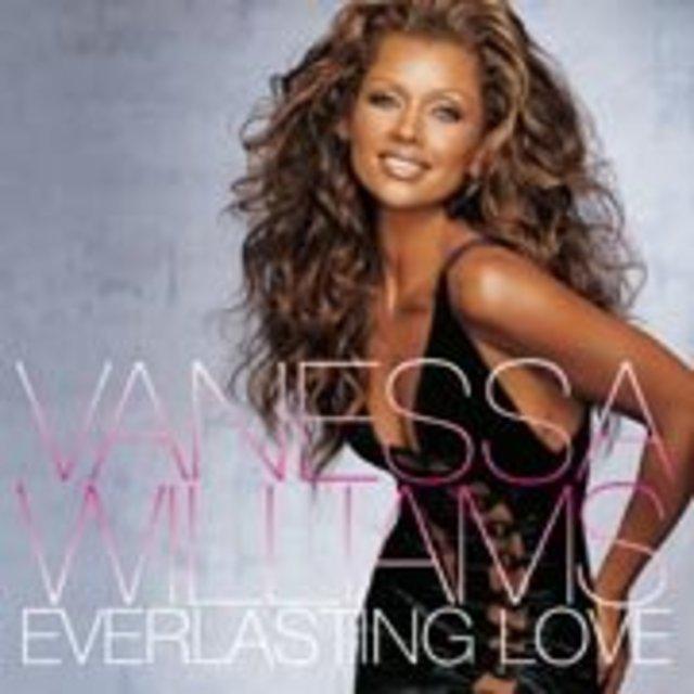 vanessa williams ヴァネッサ ウィリアムス everlasting love