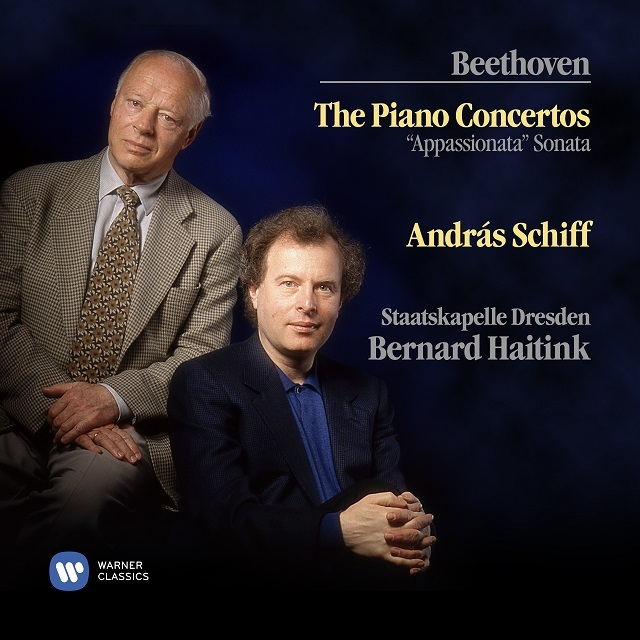 0190295317539 beethoven the 5 piano concertos   schiff haitink