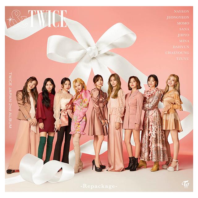 TWICE ベストアルバム 『#TWICE3』 - TOWER RECORDS ONLINE