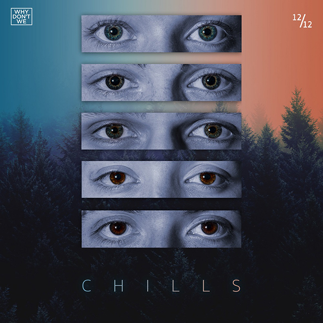 Chills cover web