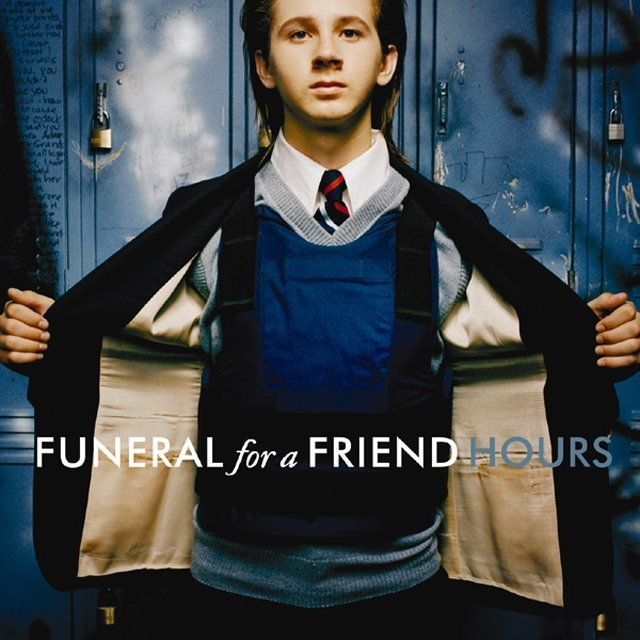 FUNERAL FOR A FRIEND / | Warne...