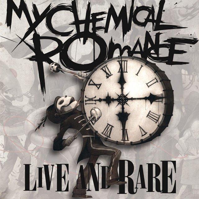 MY CHEMICAL ROMANCE / マイ・ケ...