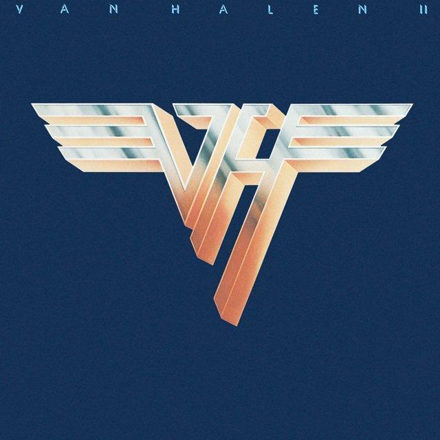 VAN HALEN 2 / 伝説の爆撃機(紙ジャケットCD)