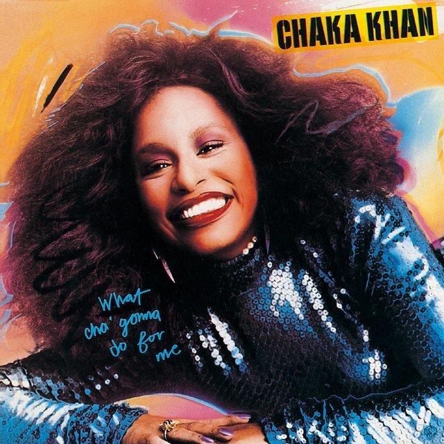 Chaka Khan / チャカ・カーン「W...