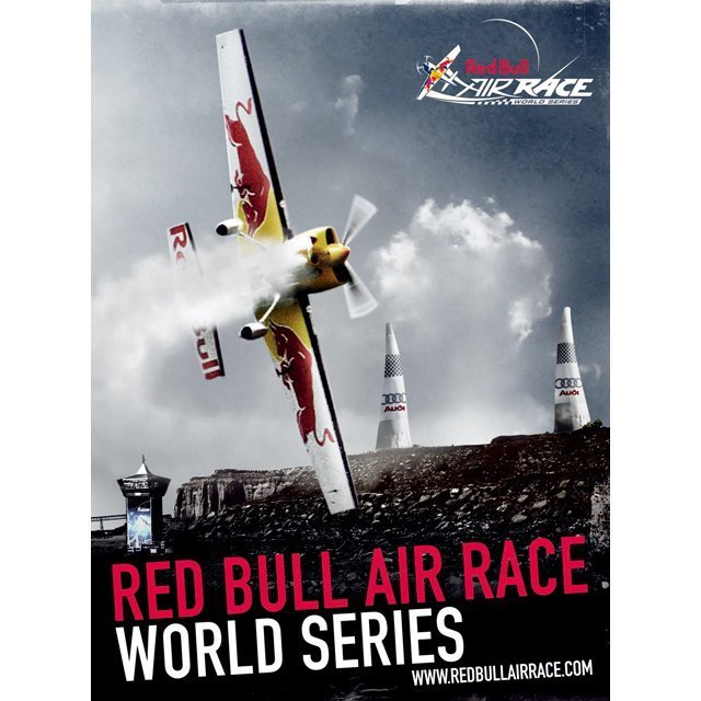 RED BULL AIR RACE WORLD SERIES...
