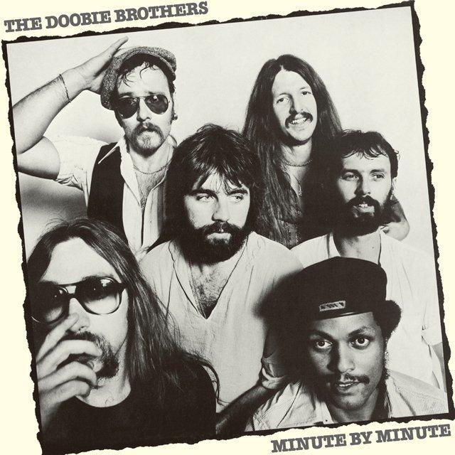 The Doobie Brothers / ドゥービ...