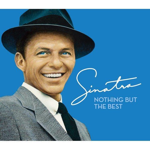 Frank Sinatra / フランク・シナトラ「Nothing But The Best ...
