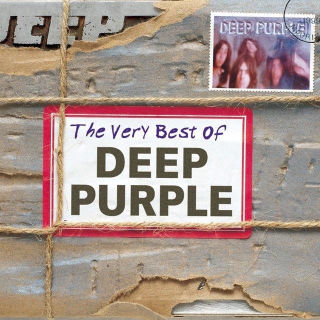 deep purple ディープ パープル the very best of deep warner