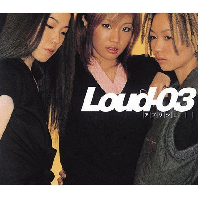 "「LOUD-03」の画像検索結果"""