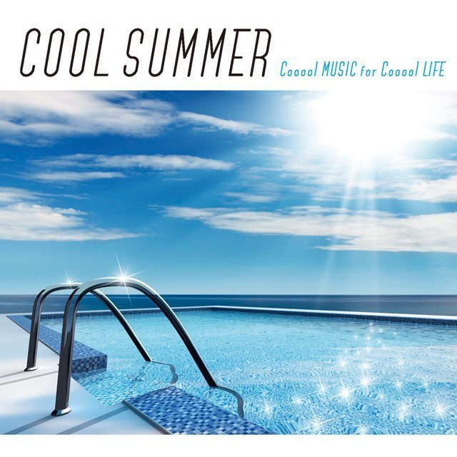various artists ヴァリアス アーティスト cool summer warner