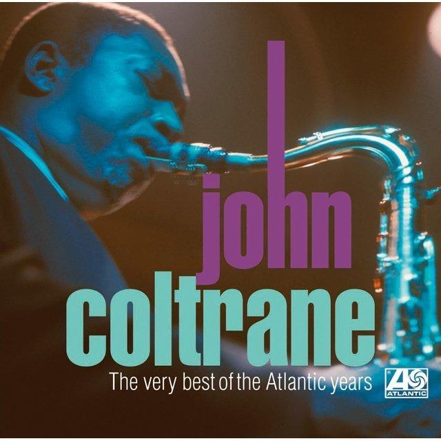 john coltrane ジョン コルトレーン the very best of the warner