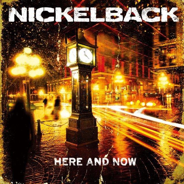 NICKELBACK / ニッケルバック「H...