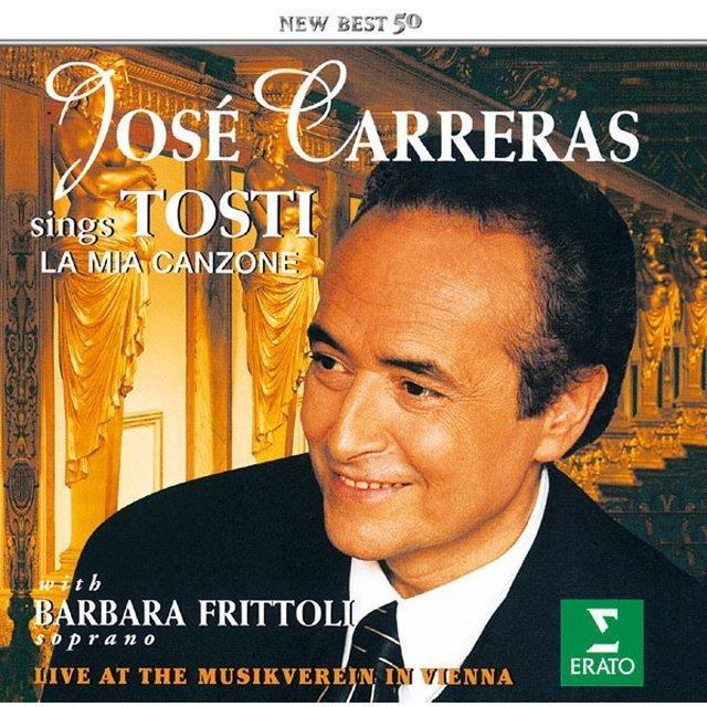 Jose Carreras / ホセ・カレーラ...
