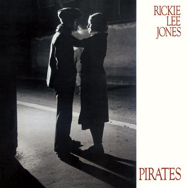 「Pirates /リッキー・リージョーンズ」の画像検索結果