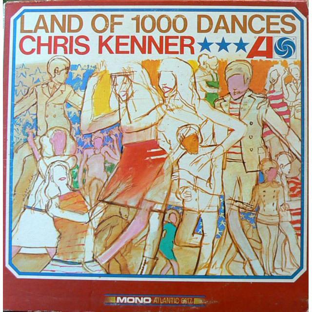 Chris Kenner / クリス・ケナー...