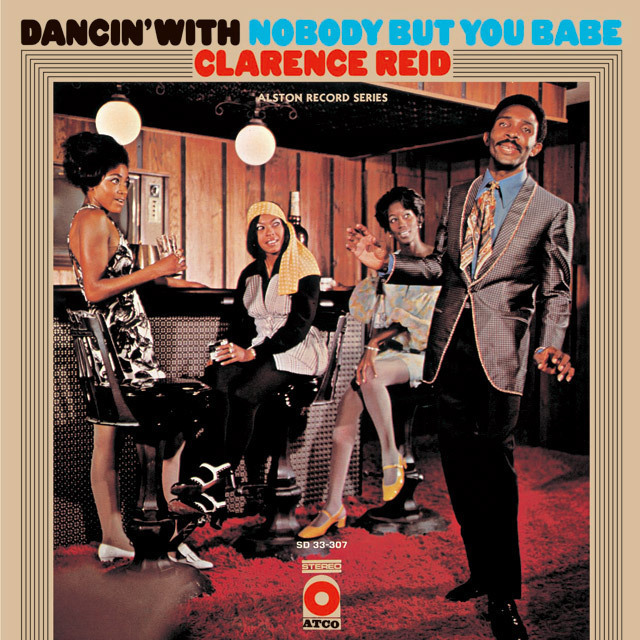 899f07bed95f DANCIN' WITH NOBODY BUT YOU BABE / ダンシン・ウィズ・ノーバディ・バット・ユー・ベイブ