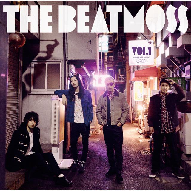 The Beatmoss「The Beatmoss Vol...