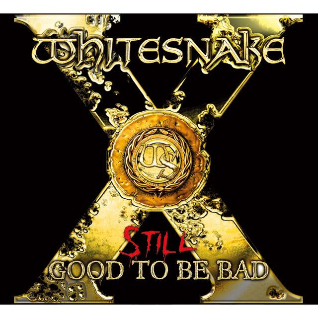 Whitesnake / ホワイトスネイク...