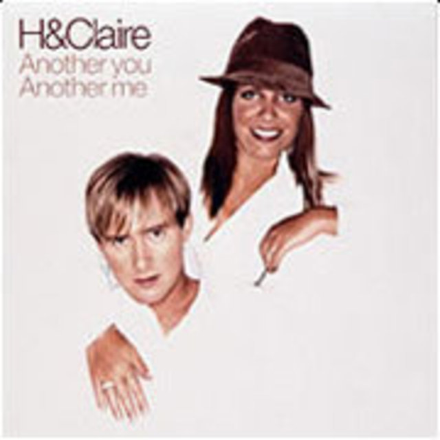 H & Claire / H&クレア「アナザ...