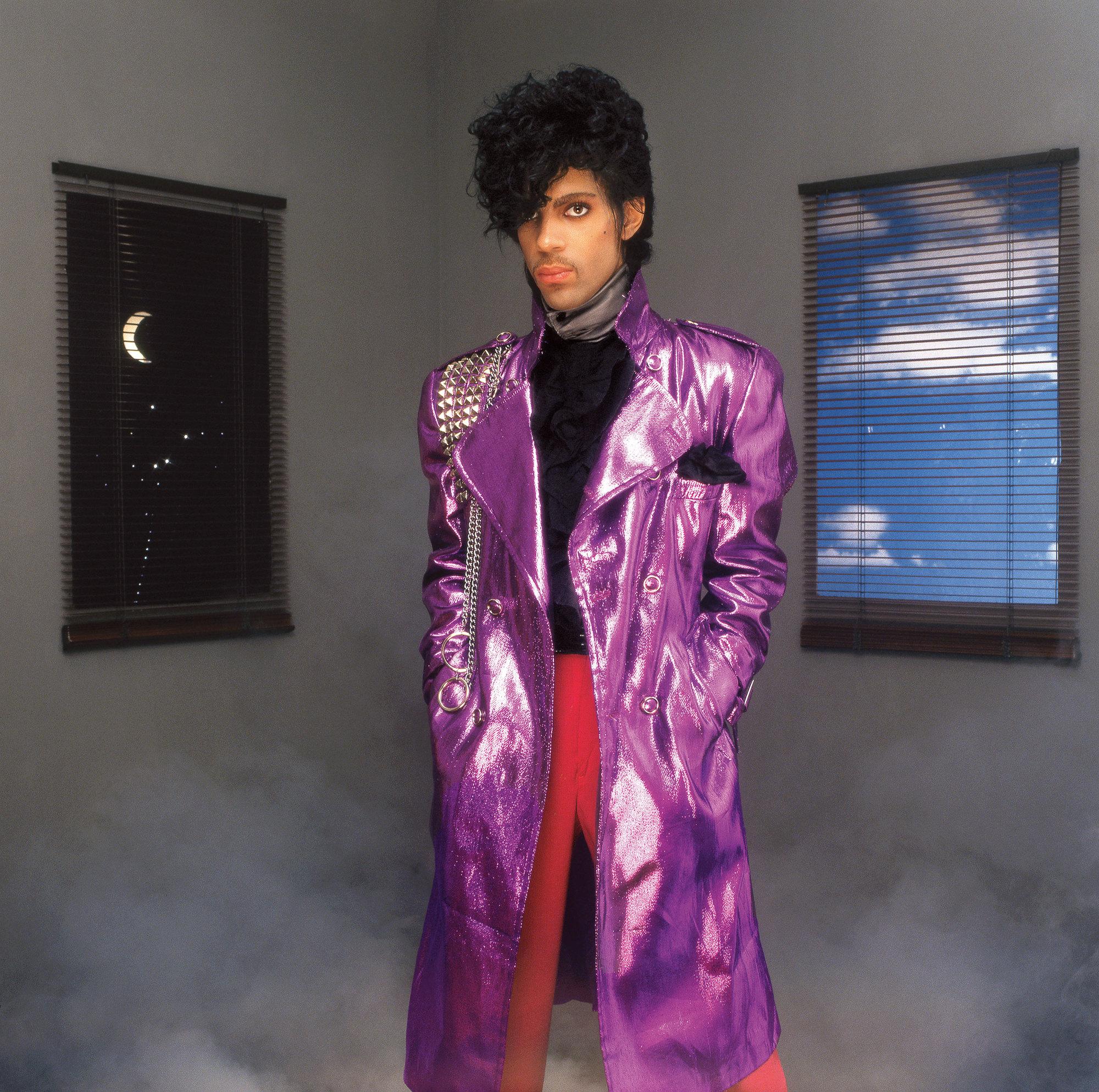 紫の伝説が新たに甦る! プリンスの象徴的なアルバム『1999』がリ ...