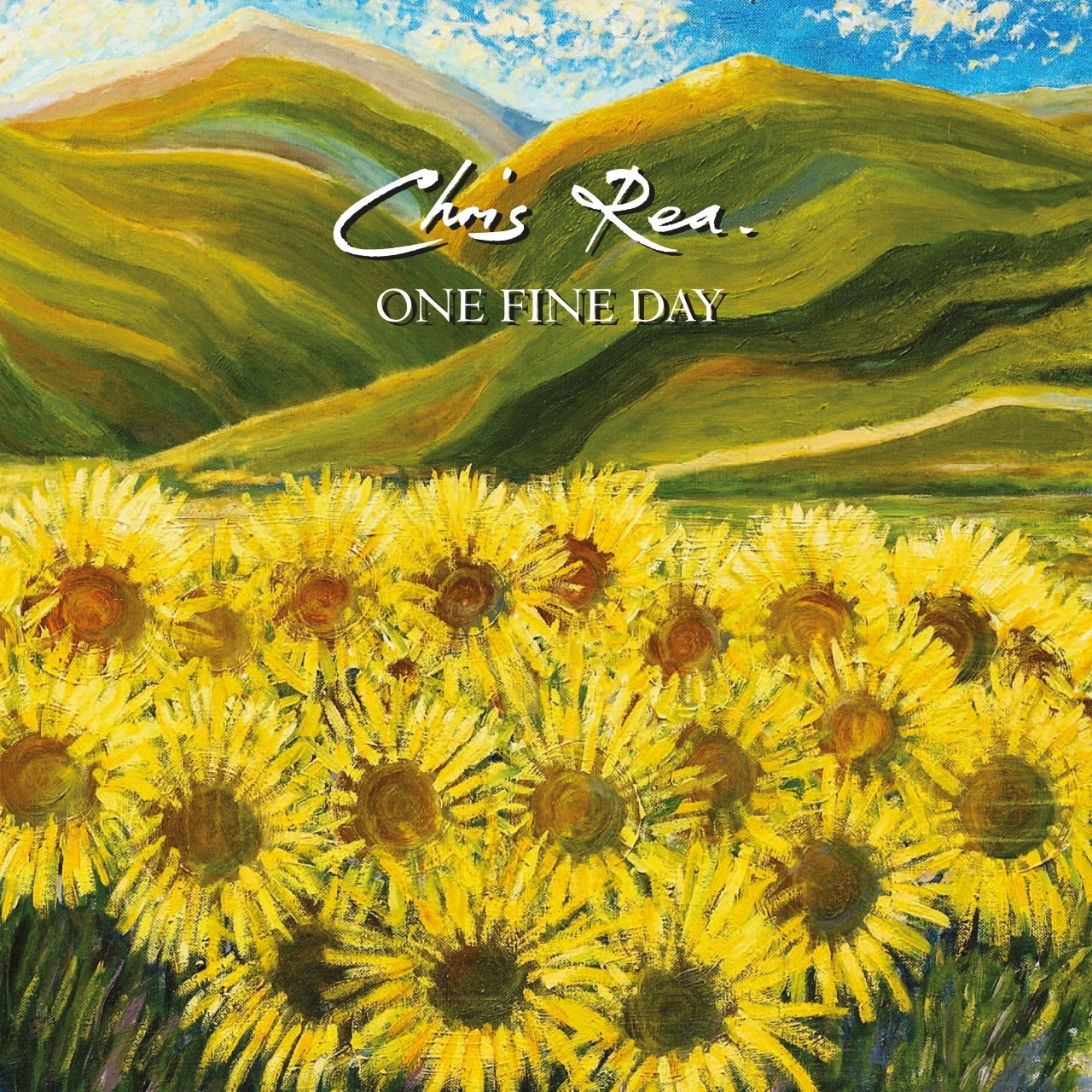 クリス・レアの名盤『オン・ザ・ビーチ』のデラックス・エディションが本日発売。 「ドライヴィング・ホーム・フォー・クリスマス」の初期ヴァージョンも収録。