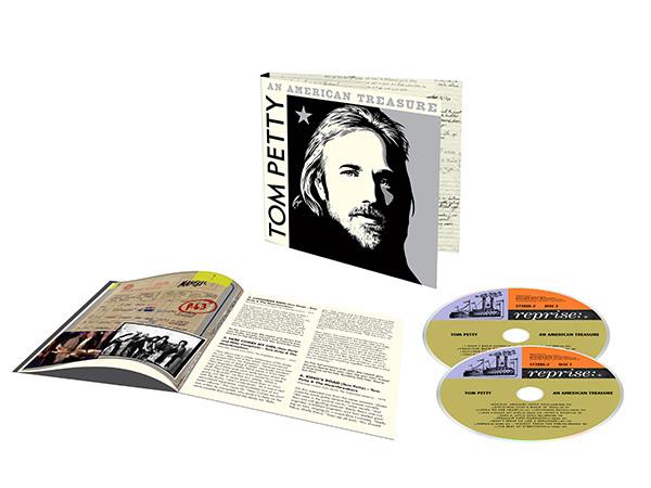 tom petty トム ペティ an american treasure warner music japan